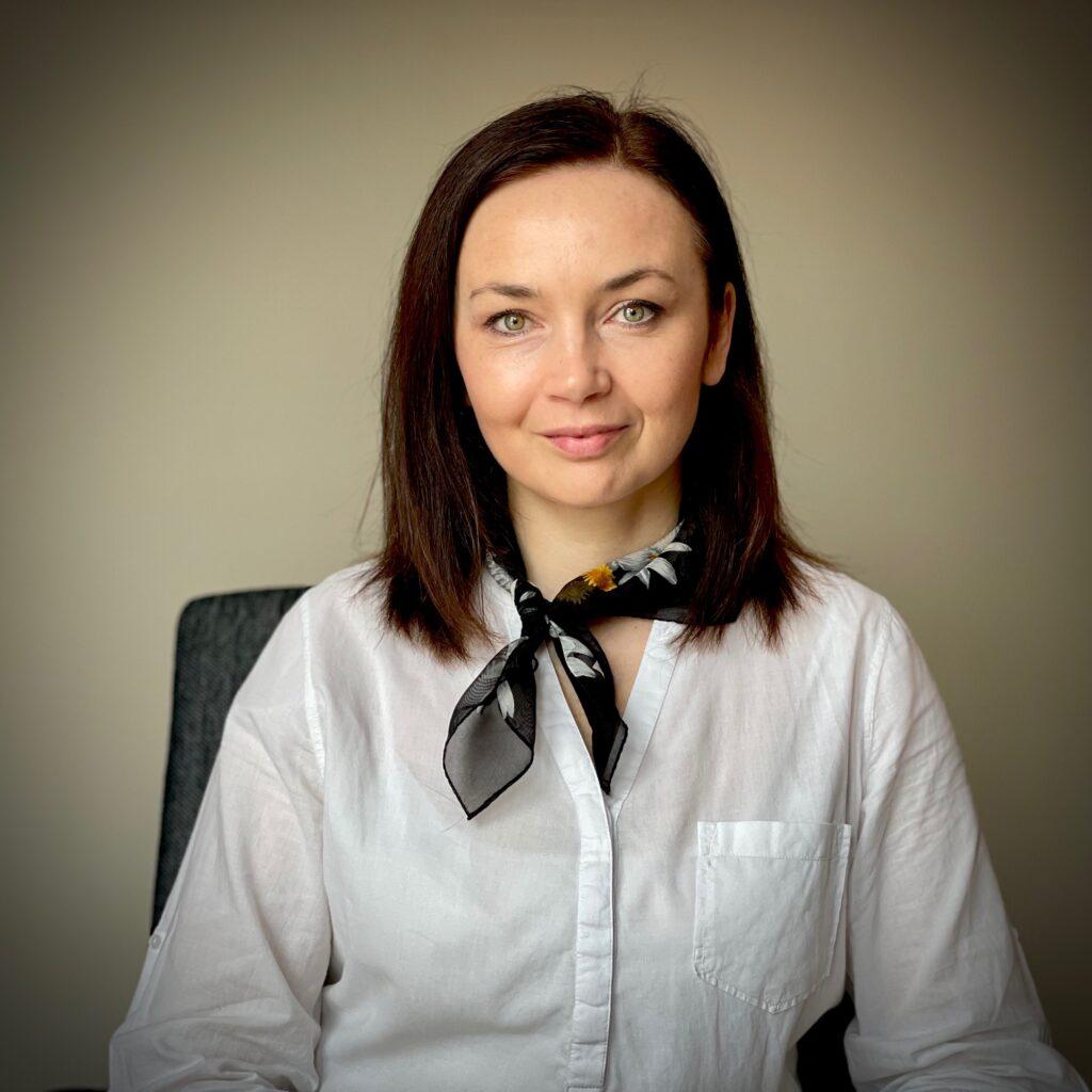 Joanna Cisło - dietetyk Mielec