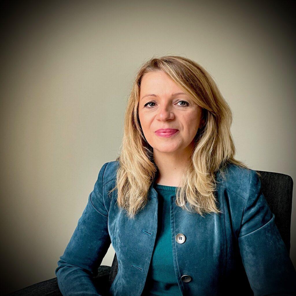 Aneta Hyjek - psycholog Mielec