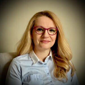 Iwona Czachor - terapeuta dziecięcy Mielec