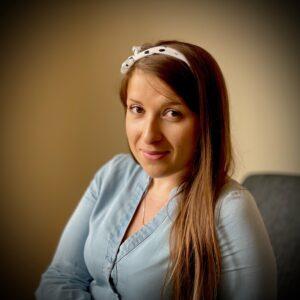 Katarzyna Dobrowolska - psycholog Mielec